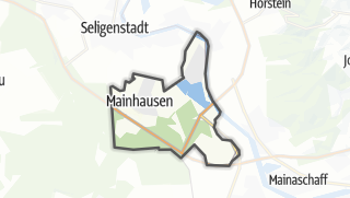 Karte / Mainhausen