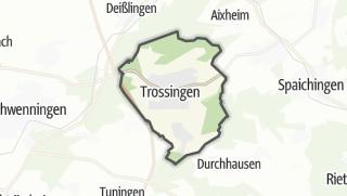 Mapa / Trossingen