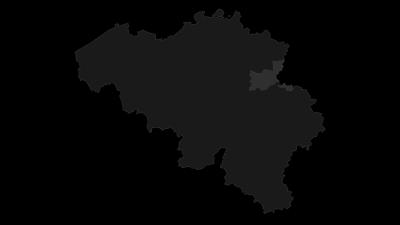 Mapa / Tongeren