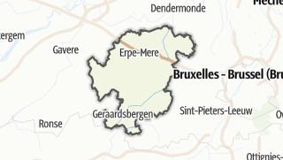 Mapa / Aalst