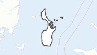 Hartă / Samsø