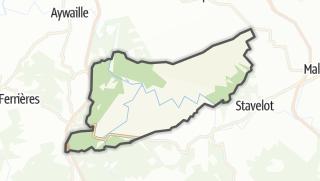 מפה / Stoumont