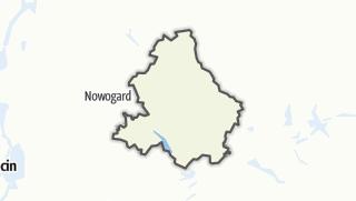 Карта / Łobeski