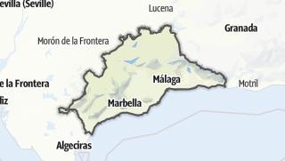 Carte / Málaga
