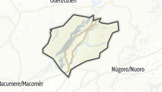 地图 / Goceano