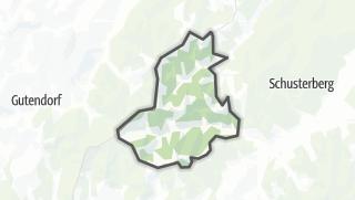 Mapa / Muehlgraben