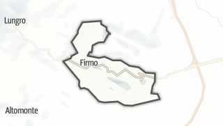 Mapa / Firmo