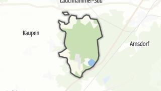 Cartina / Frauendorf