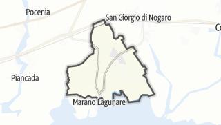 מפה / Carlino