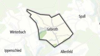 Map / Gebroth