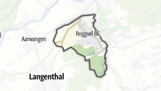 Mapa / Roggwil (BE)