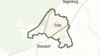 Mapa / Train
