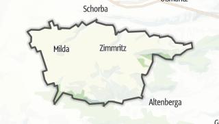 Karte / Milda