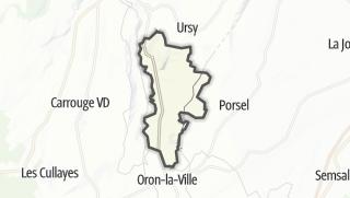 Mapa / Rue