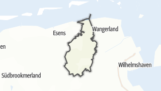 Carte / Wittmund