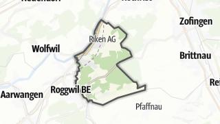 Cartina / Murgenthal