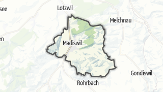 מפה / Madiswil