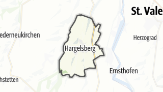 Mapa / Hargelsberg