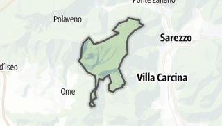 מפה / Brione