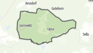 Cartina / Hermsdorf
