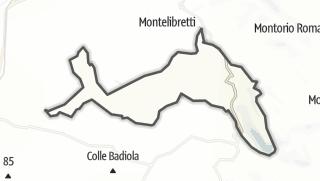 Map / Moricone