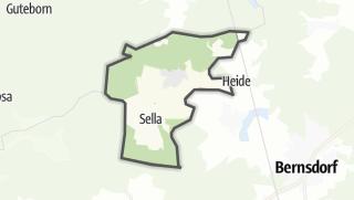 Cartina / Grünewald