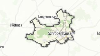 Mapa / Schrobenhausen