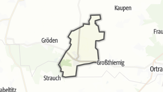 Hartă / Hirschfeld