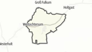 Mapa / Ochtersum