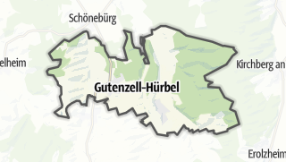 Karte / Gutenzell-Hürbel