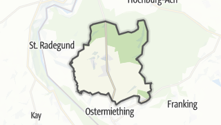 Карта / Tarsdorf