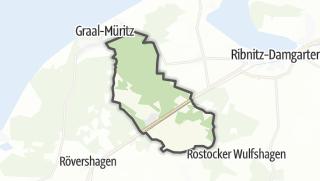 מפה / Gelbensande