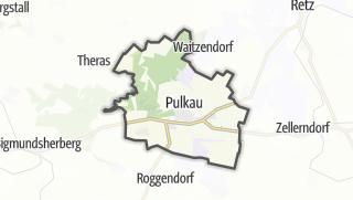 Cartina / Pulkau