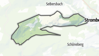 Map / Dörrebach