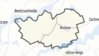地图 / Roskow