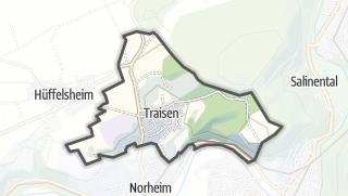 Map / Traisen
