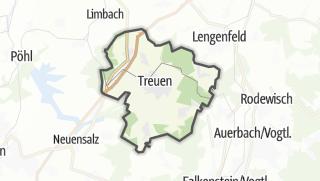 地图 / Treuen