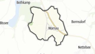 Map / Warnau