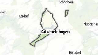 Cartina / Klingelbach