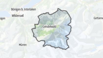 Klettersteig Interlaken : Die schönsten klettersteige in grindelwald