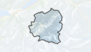 Mapa / Grindelwald