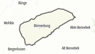 Cartina / Börm