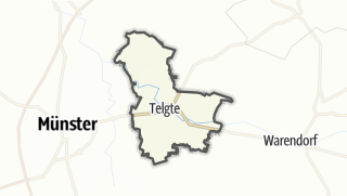 地图 / Telgte