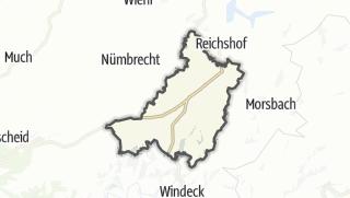 Carte / Waldbröl