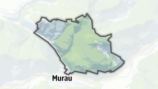 Mapa / Stolzalpe