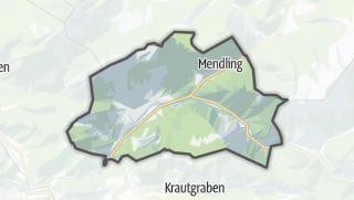 Karte / Palfau