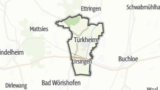 Map / Tuerkheim