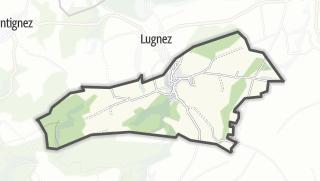 מפה / Damphreux