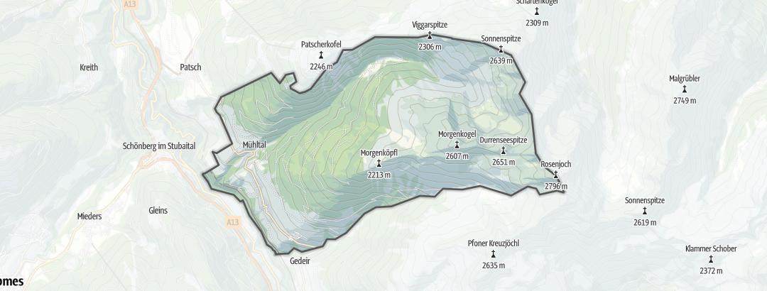 Mappa / Ellbögen