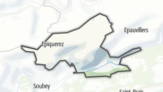 Mapa / Epiquerez